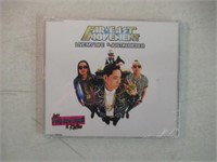 Far East Movement, Live My Life ft. Justin Bieber