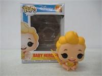 Funko Pop Disney #382 Baby Hercules Figure