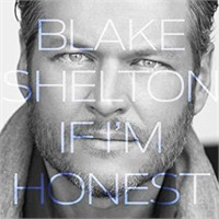 If I'm Honest Blake Shelton (Vinyl)
