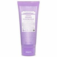 (2) Dr. Bronner's Organic Shaving Soap, Lavender,