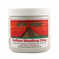 Aztec Secret Indian Healing Clay Deep Pore