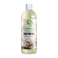 Castor Oil Best Carrier Oil - 16 oz Best