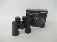 Celestron 71258 UpClose G2 20x50 Porro Binocular