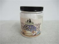 Rockwell's Organic Virgin Coconut Oil , 986ml