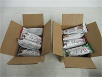 (2) Love Good Fats Box of 12 (Variety Pack), 39