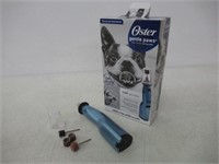 Oster Gentle Paws Less Stress Dog and Cat Nail
