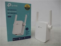TP-Link AC1200 Wifi Extender (RE305) - Dual Band