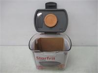 """As Is"" Starfrit 094383-002-0000 Starfrit 094383"