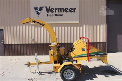 VERMEER BC700XL For Sale In USA - 23 Listings