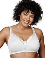 Playtex Women's 38C 18 Hour Silky Soft Smoothing