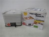 Hamilton-Beach 32100C Food Dehydrator
