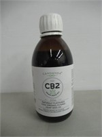 """""""Used"""" CB2 Organic Hemp Oil - 1800mg Terpenes/CBD"""