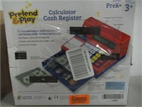 Learning Resources Pretend and Play Calculator