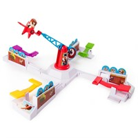 Spin Master Games Loopin Louie-Interactive Family