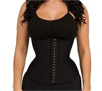 Luxx Curves Waist Trainer Corsets for Women's Med