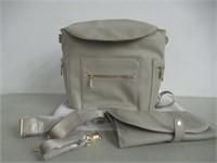 Diaper Bag by Miss Fong, Backpack Diaper bag,