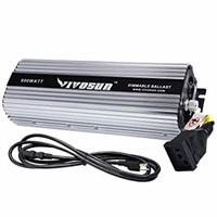 VIVOSUN 1000 Watt UL listed Dimmable Electronic