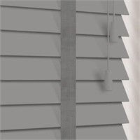 Chicology Horizontal Venetian Slat Window Shade