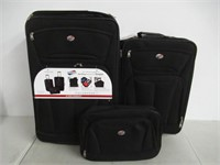 American Tourister Luggage Fieldbrook II 3 Piece