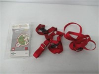 PetSafe Easy Walk Harness, No Pull Harness for