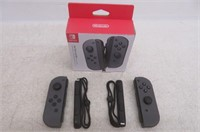 """Used"" Nintendo Switch Joy-Con Controllers (L -R)"