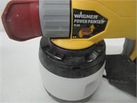 """""""Used"""" Wagner 0525027 EZ Tilt 6.6 GPH Power"""