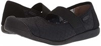 KEEN Women's Sienna MJ Quilted Mary Jane Flat,