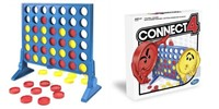 """""""As Is"""" Hasbro Connect 4 Game"""