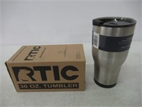 """""""As Is"""" RTIC (191) Double Wall Vacuum Insulated"""