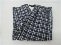 Fruit of the Loom Men's XL Woven Pajama Pant,