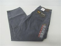 Lee Men's 36X30 Relaxed Fit Straight Leg Jean,