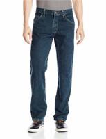 Wrangler Authentics Men's 36x34 Classic 5-Pocket