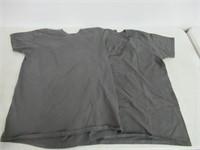 Hanes Men's Large Nano Premium Cotton T-Shirt