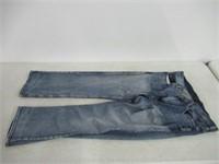 Silver Jeans Co. Men's 38x32 Grayson Easy Fit