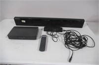 """""""As Is"""" Bose 625907-1300 CineMate 130 Home Theatre"""