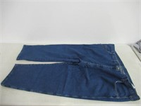 Wrangler Men's 56x28 Extra Big Rugged Wear Stretch
