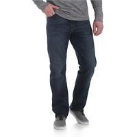 Wrangler Authentics Men's 40X29 Classic Relaxed