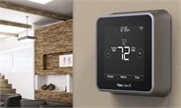 Honeywell RCHT8612WF2015/W T5+ Smart Thermostat,