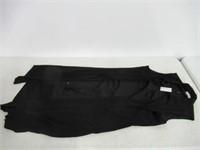 Calvin Klein Women's Large Sleeveless Double Layer