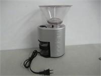 """Used ""Bodum 10903-70US-1 Electric Burr Coffee"