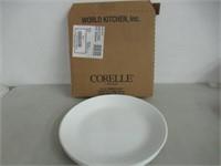 Corelle Livingware 6-Piece Dinner Plate Set,