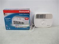 Honeywell HEPA-Type Tabletop Air Purifier