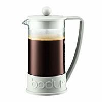 Bodum Brazil French Press Coffee Maker, 1-Liter,