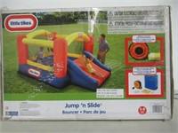 Little Tikes Regular Jump 'n Slide Bouncer