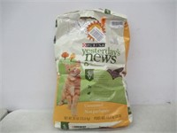 Purina Yesterday's News Non Clumping Paper Cat