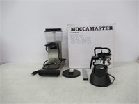 Technivorm-Moccamaster KB 741 10-Cup Coffee Brewer