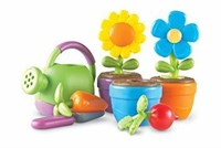 Learning Resources New Sprouts Grow It! Playset (9