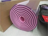 FrenzyBird Yoga Mat