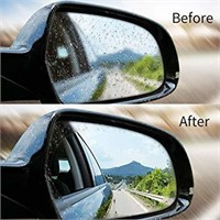 Car Rearview Mirror Film,Myguru Mirror Protective