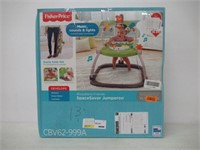 Fisher-Price Woodland Friends Space Saver